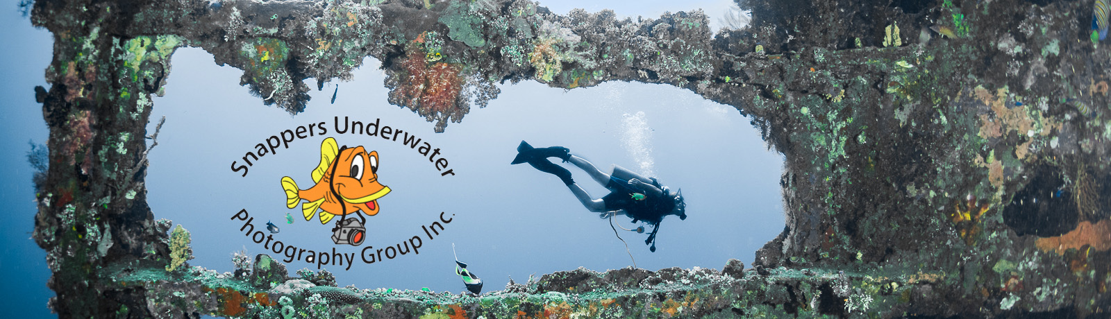 Snappers Underwater Photography Inc